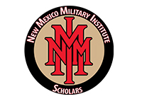 New Mexico Military Institute Scholars
